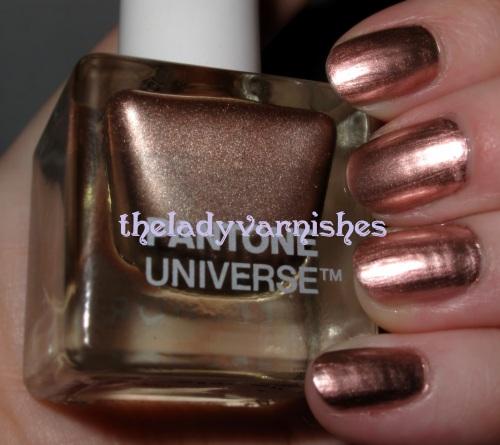 Sephora + Pantone Universe Rose Dawn